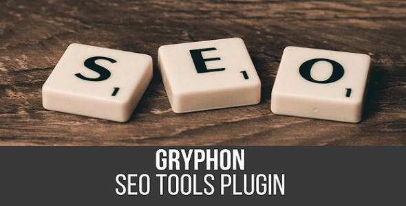 Gryphon AutoBlog SEO Tools plugin wordpress