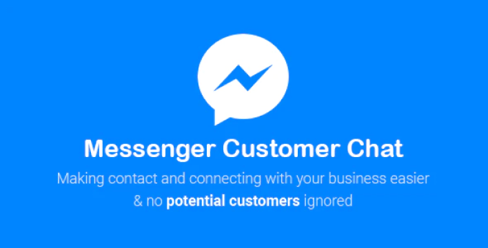 Ninjateam facebook messenger for wordpress live chat version plugin wordpress