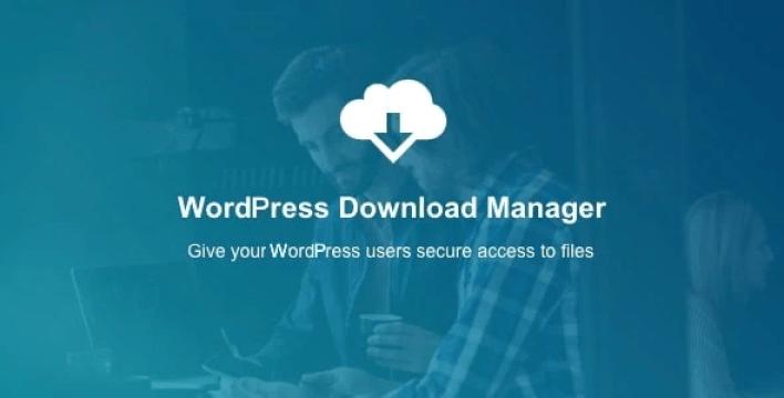 Wordpress file download manager plugin wordpress