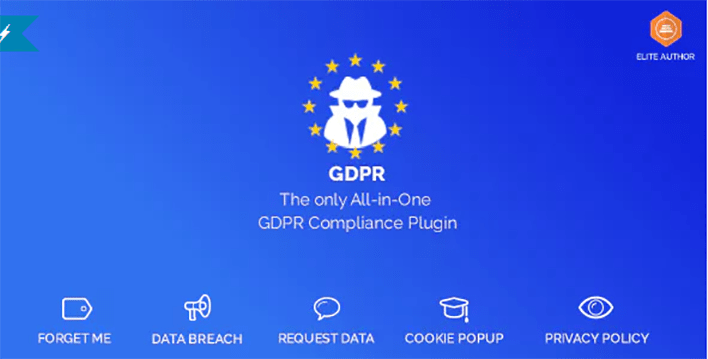 Wordpress gdpr plugin wordpress