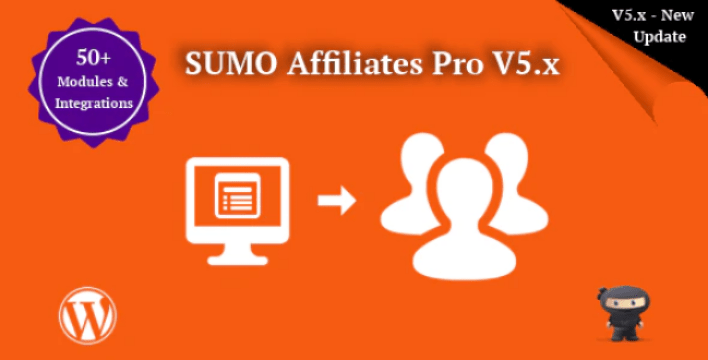 Sumo affiliates pro wordpress afiliado plugin wordpress