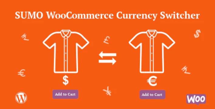 Sumo woocommerce currency switcher plugin wordpress