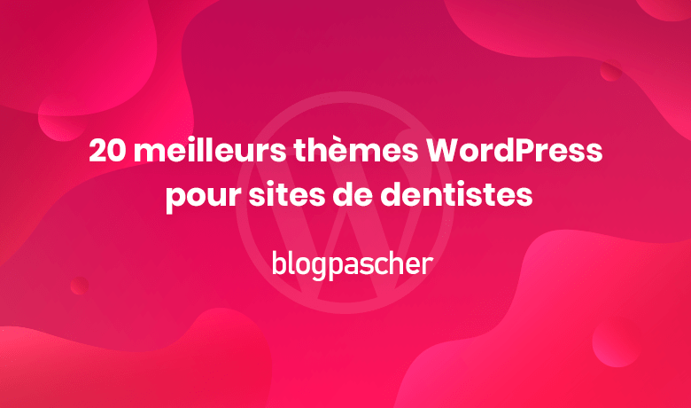 Wordpress Dentist F