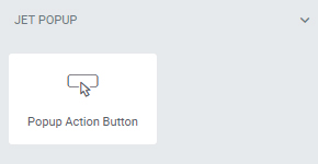 popup action button