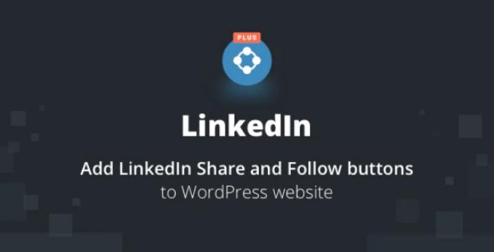 Bestwebsofts linkedin plus plugin wordpress