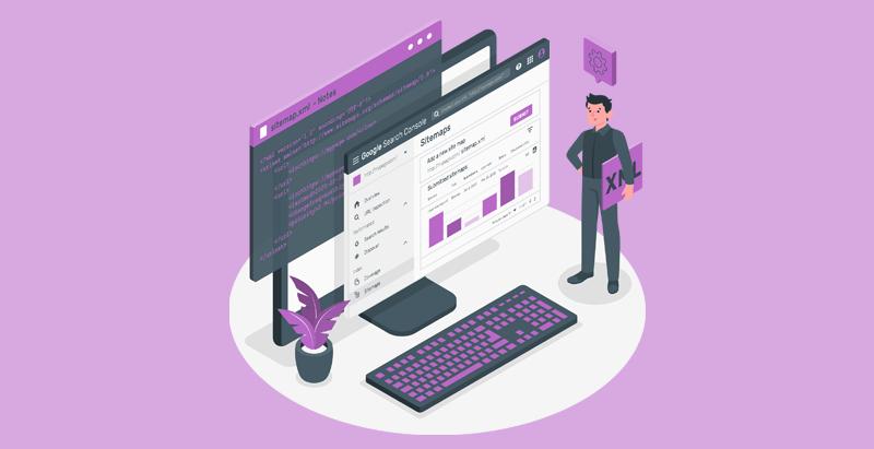créer un sitemap HTML