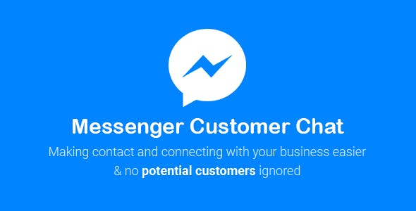 meilleurs plugins WordPress de partage social - Social share plugin facebook messenger