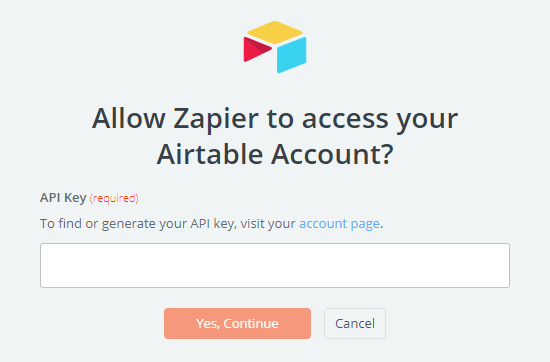 Comment creer formulaire airtable personnalise wordpress zapier blogpascher 2
