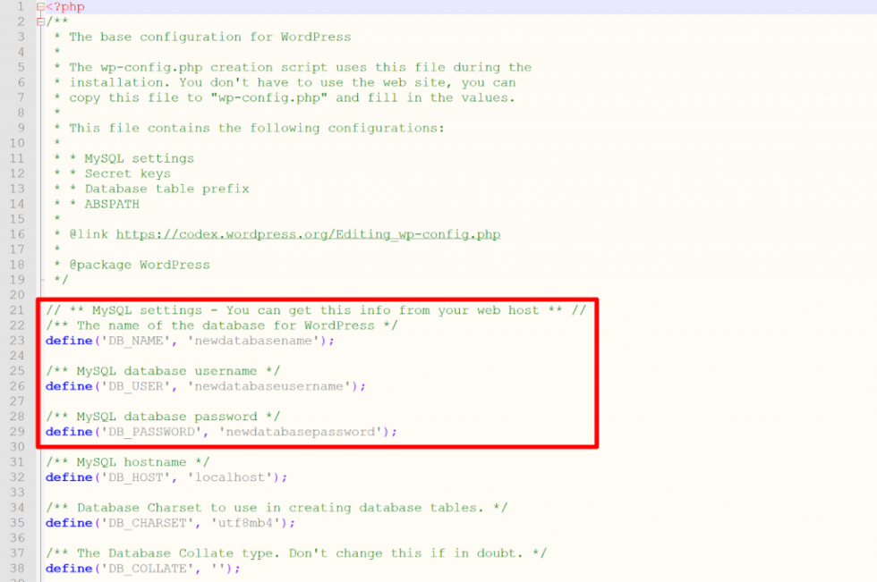 Comment migrer site web wordpress elementor installer 9