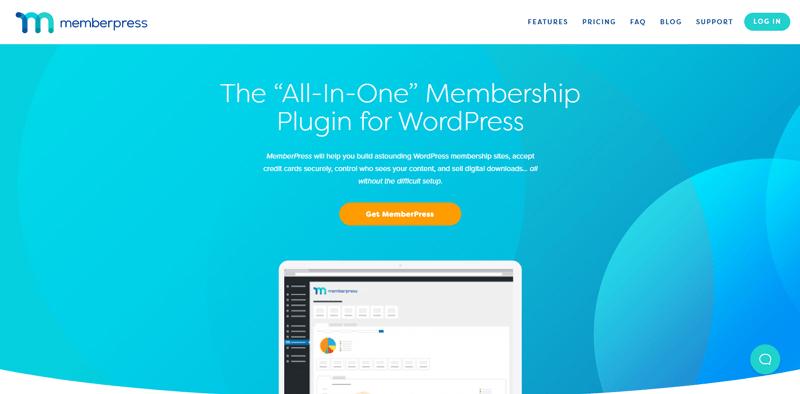 Meilleurs plugins wordpress authorize net blogpascher memberpress
