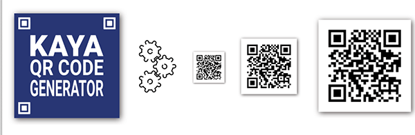 kaya qr code generator image
