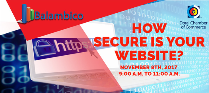 à quel point votre site Web est-il sécurisé