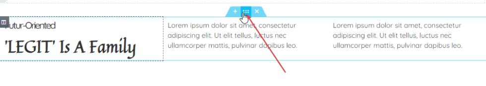 ajouter un effet de survol dans Elementor via le CSS personnalisé