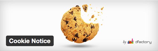 Avis relatif aux cookies
