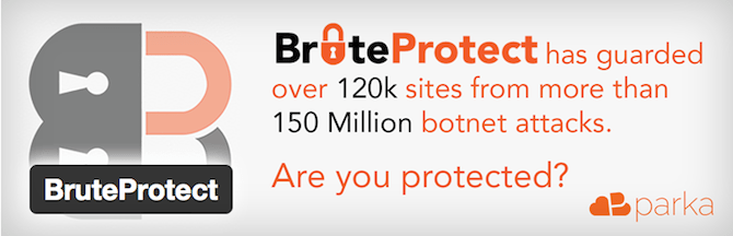 protection brute