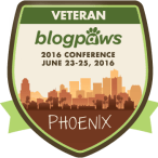 BlogPaws Phoenix 2016