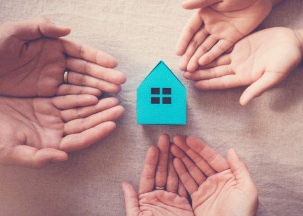 Préstamos personales con la tasa más baja. Préstamo con garantía hipotecaria en familia   RTC