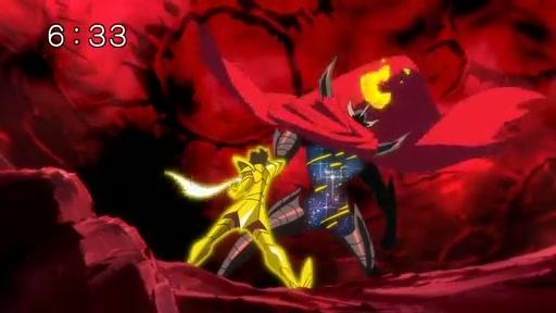 saint seiya omega2 - Crítica: Os Cavaleiros do Zodíaco - Saint Seiya Omega