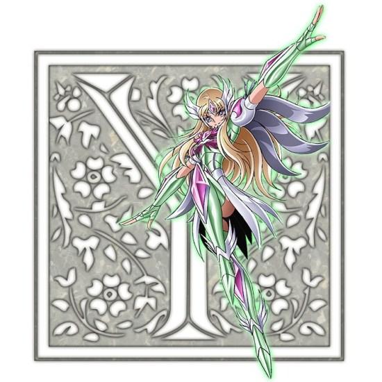 omega_novatemporada_cdz_7 Cavaleiros do Zodíaco Ômega : Série retorna aos traços da série clássica