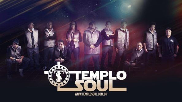 05 - Musicalize-se: Templo Soul