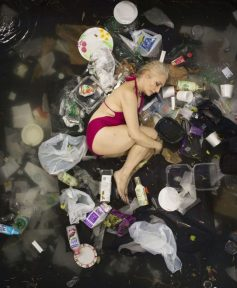 quanto lixo vocc3aa produz4 - Quanto Lixo você produz?