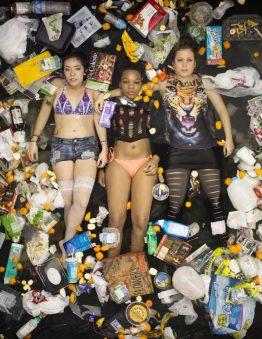 quanto lixo vocc3aa produz7 - Quanto Lixo você produz?