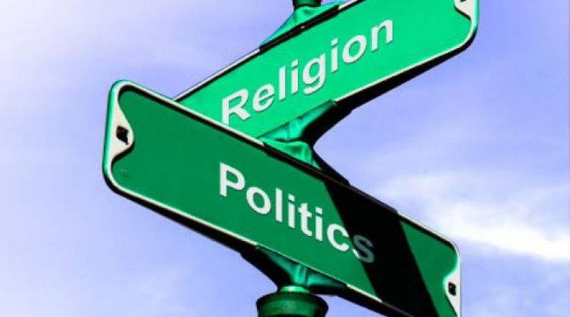 politica e religiao - Religião no Estado Laico e Política na Infidelidade Cristã