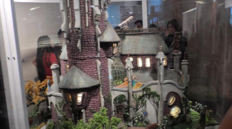 31 - Castelo Rá-Tim-Bum: A Exposição - Confira nossa visita ao fantástico mundo de Nino