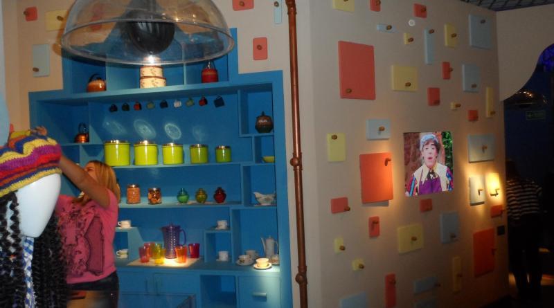 35 - Castelo Rá-Tim-Bum: A Exposição - Confira nossa visita ao fantástico mundo de Nino