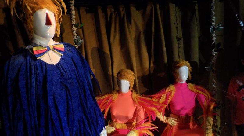 68 - Castelo Rá-Tim-Bum: A Exposição - Confira nossa visita ao fantástico mundo de Nino