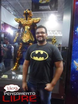 sam 0752 copy - Comic Con Experience 2014 - A maior feira Geek da América Latina e estivemos lá!!!