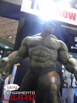 sam 0776 copy - Comic Con Experience 2014 - A maior feira Geek da América Latina e estivemos lá!!!