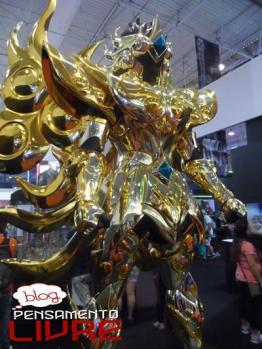 sam 0792 copy - Comic Con Experience 2014 - A maior feira Geek da América Latina e estivemos lá!!!