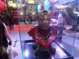 sam 0804 copy - Comic Con Experience 2014 - A maior feira Geek da América Latina e estivemos lá!!!