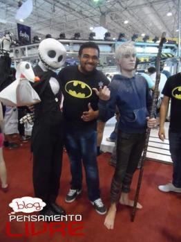 sam 0825 copy - Comic Con Experience 2014 - A maior feira Geek da América Latina e estivemos lá!!!