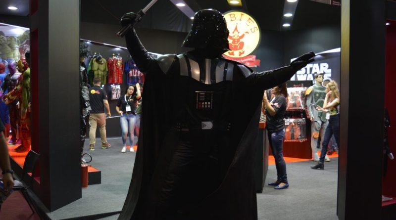 comic con 2015 blog pensamento livre 001 23 - Comic Con Experience CCXP 2015 – Contamos tudo o que vimos.