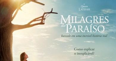 milagres do paraiso poster - Crítica | Milagres do Paraíso (Miracles From Heaven) - A Fé, a raiva e a cura