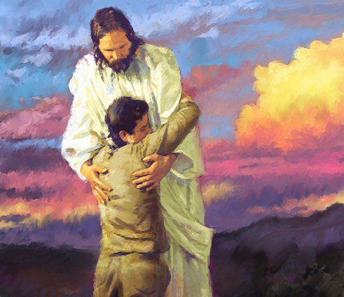 convite de cristo - Vinde, Tomai, Aprendei e Encontrai – O jugo de Jesus [Mateus 11:28-30]