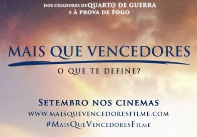 Imagem ilustrativa do filme mais que vencedores