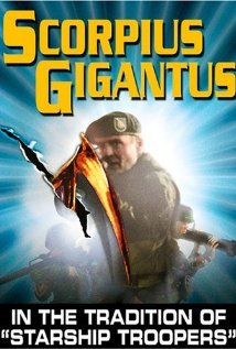 Scorpion Gigantus Movie