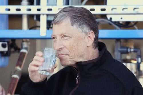 微軟創辦人比爾蓋茲 (Bill Gates)