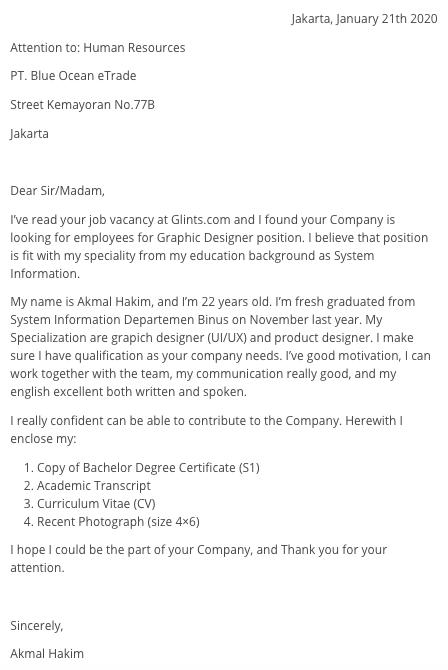 Email Lamaran Kerja Bahasa Inggris : email, lamaran, kerja, bahasa, inggris, Contoh, Surat, Lamaran, Kerja, Bahasa, Inggris., Lengkap, Dengan, Artinya!