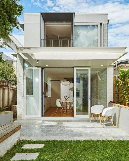 Lantai Rumah Minimalis : lantai, rumah, minimalis, Desain, Rumah, Minimalis, Lantai, Sederhana, Untuk, Keluarga, Kecil