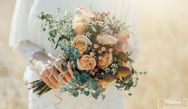 Bunga Rustic yang Cantik untuk Pengantin & Pelaminan, Ini 8 Jenisnya