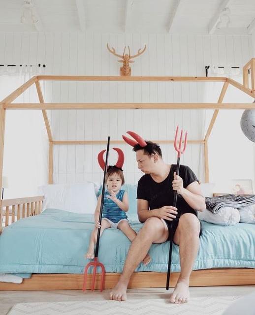 10 Potret Rumah Ringgo Agus Rahman & Sabai Morscheck. Bikin Sirik!