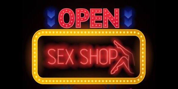 Sex Shop em Búzios