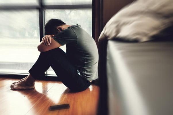 Já foi comprovado que a perda de libido e depressão andam juntos
