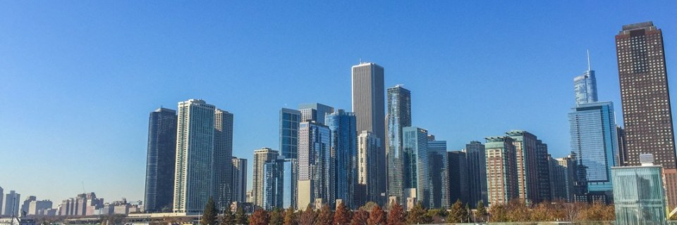 2 days in Chicago and why you have to visit in the fall