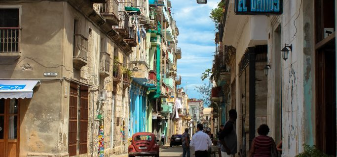Travelling to Cuba? What my experience taught me.