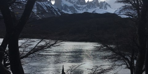 "Patagonia: ""The Mountains are Calling and I Must Go!"""